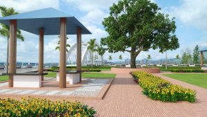 landscape designer in dhaka