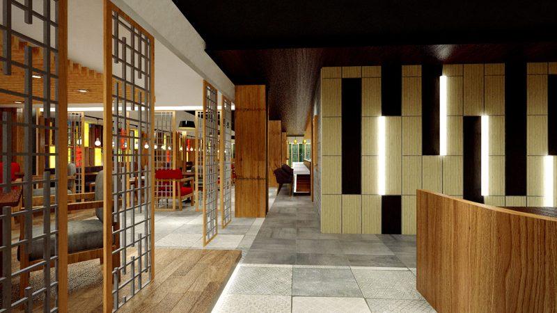 commercial interior design firms