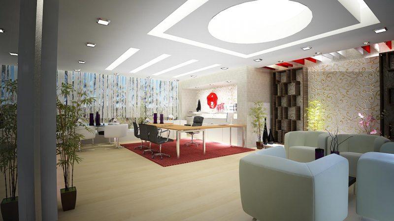 office interior design company
