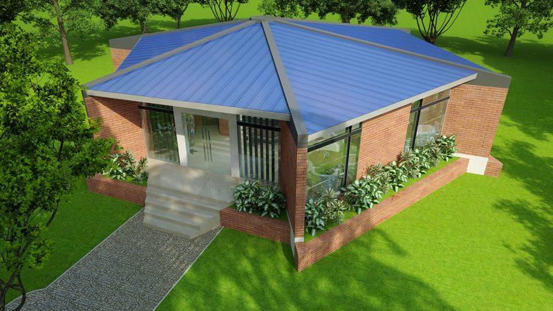 Architecturl design